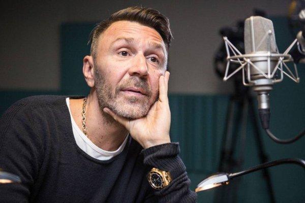 Гагарина может уйти с шоу «Голос» из-за вражды с Шнуровым