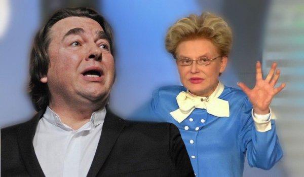 Эрнст помахал ручкой – Малышева «колесит» по России из-за увольнения с «Первого канала»?