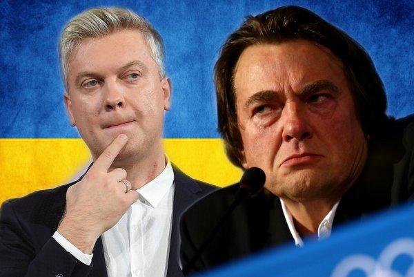 Эрнст постарался? Светлаков может переехать в Украину из-за критики «Первого канала»