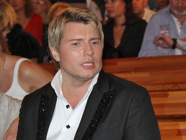 Пока выпивший Басков рассказывал о разводе Фадеева с женой, Серябкина присмотрела кольцо