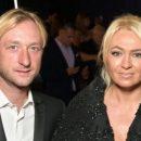 Кольца у Яны больше нет! Рудковскую бросил Плющенко из-за неудачной пластики?