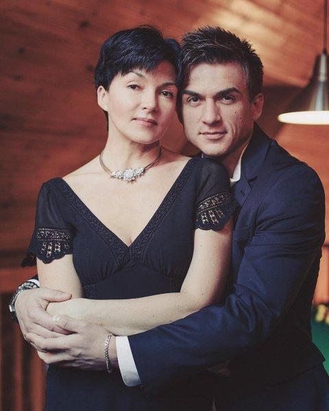 Она любила его больше! Топалов мог прекратить дружбу с Лазаревым из-за ревности к маме
