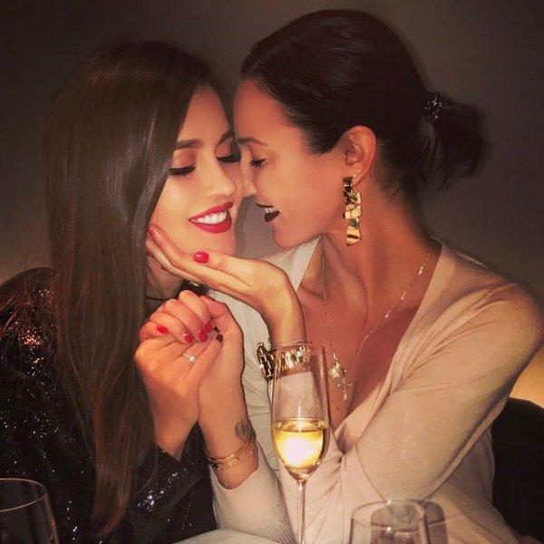 Отец спокоен, сестра довольна! Ольга Бузова «купила» молчание Анны ради фальшивого примирения