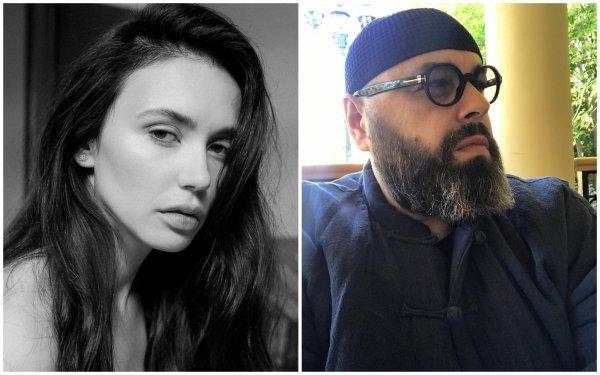 «Общая» женщина: Серябкина изменяет Фадееву с его сыном?