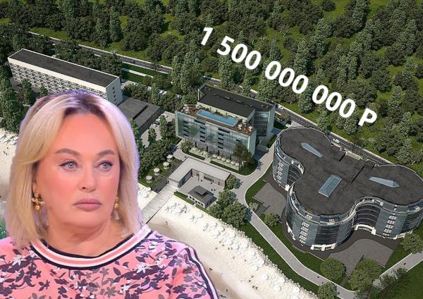 Свадебный подарок! Бывший министр транспорта РФ подарил Гузеевой клинику за 1,5 млрд рублей?