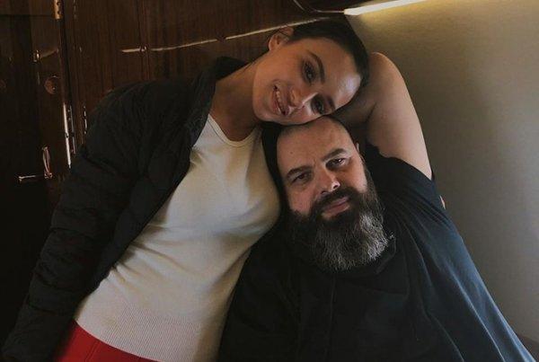 Потеря слуха. Развод. Кризис. Серябкина спасла Фадеева от краха «исцеляющей» любовью