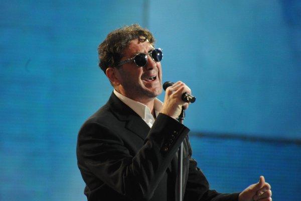 Алкоголь погубил карьеру... Лепс показал концерт в полупустом зале