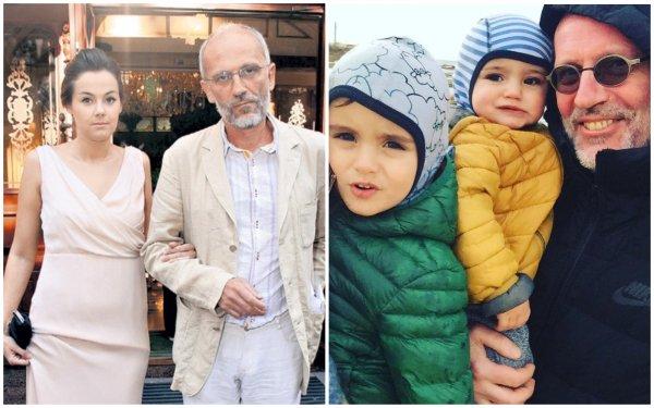 Разрушил судьбу внебрачного ребенка: Александр Гордон отрекся от 7-летней дочери?