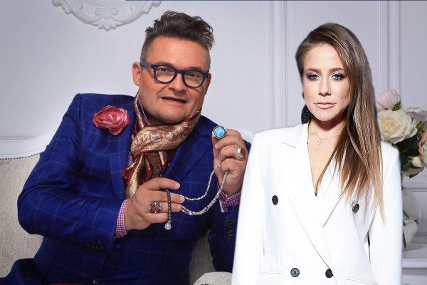 Васильев «измен» не прощает или как Барановскую «растоптали» стилисты Первого канала