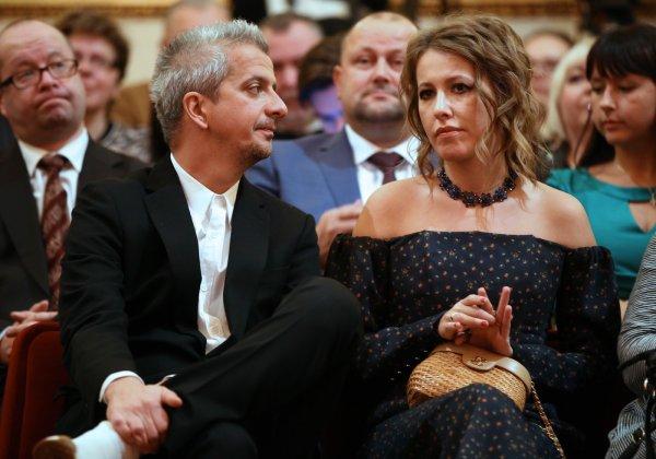 Опозорится как Асмус или почему Собчак боится развода из-за роли в фильме «Номер один»?