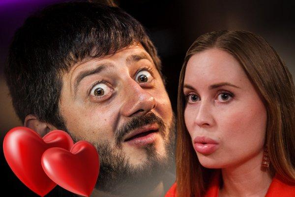 Увела с ТНТ, уведёт и из семьи – Что связывает Галустяна и Юлию Михалкову?