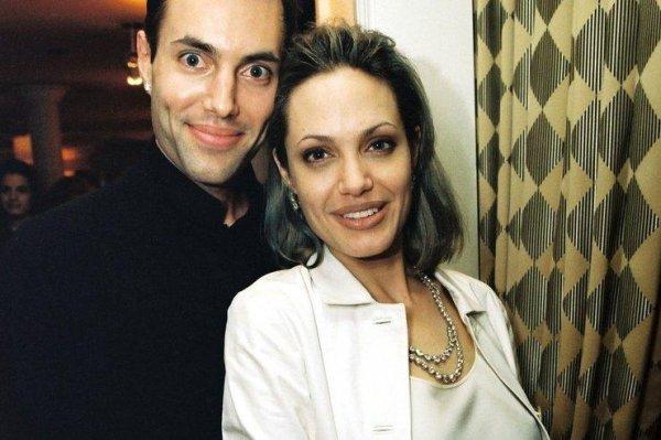 Очередное горе Джоли: Брат актрисы оказался наркозависимым?