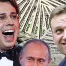 Проплаченный Навальным или Почему Галкин стал открыто критиковать власть?