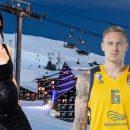 Горные лыжи и переохлаждение: Беременная Седокова подвергла опасности ребёнка