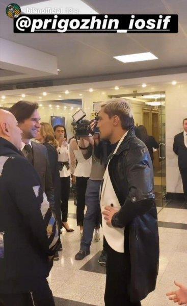 Плющенко и Билан отказались работать с Рудковской - довела истериками?
