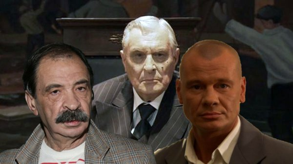 Проклятье «Мастера и Маргариты»: Смерть Олейникова и Галкина была предрешена?