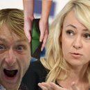 «Надо жить по средствам!» – Рудковская запретила Плющенко тратить деньги