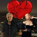 Успели даже отметить... Джанабаева оформила развод с Меладзе?
