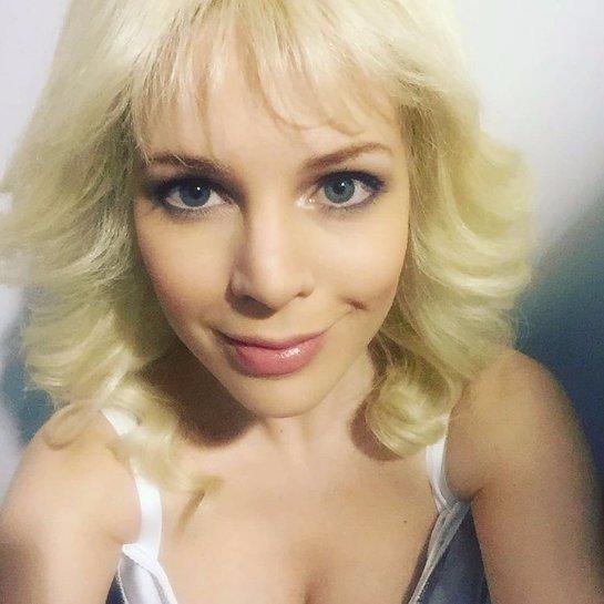 Наталья Подольская сменила имидж