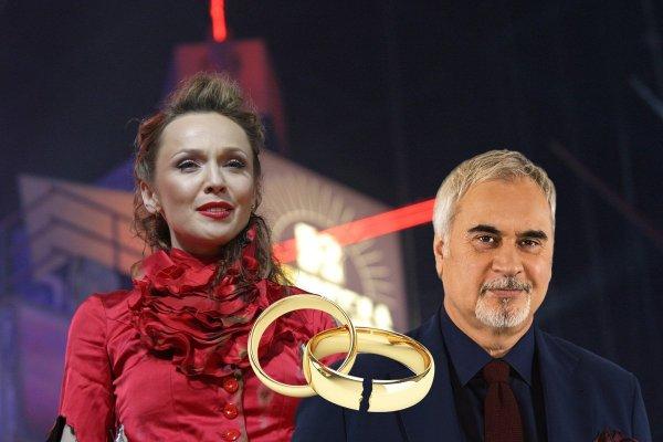Развод в Пятницу 13! Джанабаева уйдет от Меладзе после слов Урганта?