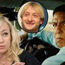 «Я и матюкнуть могу!» – Рудковская сорвала злость на таксиста из-за измен Плющенко