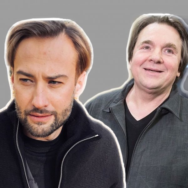 Шепелёв в пролёте! Эрнст пинками выгонит Дмитрия с «Первого» канала за отказ в голубой любви?