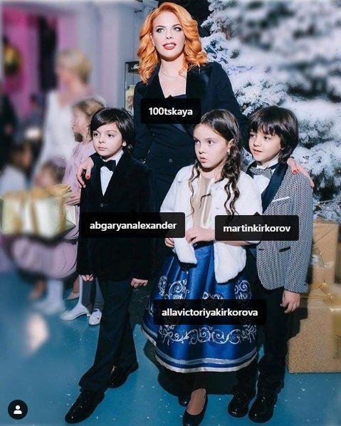 Киркоров отказывается содержать внебрачного сына от Стоцкой?