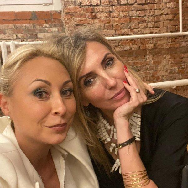 Харченко, на выход! Светлана Бондарчук перестала скрывать «розовый» роман