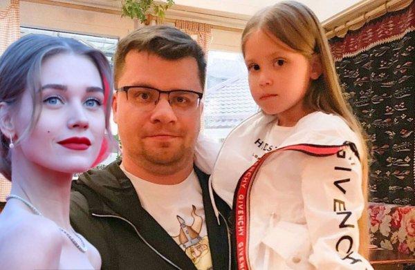 Харламов начал мстить! Асмус лишится дочери за интрижку с Петровым