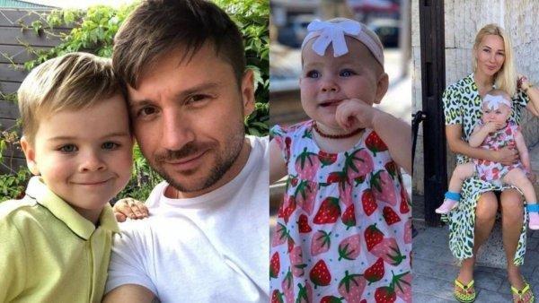 Выкупили яйцеклетку? Биологической матерью детей Кудрявцевой и Лазарева оказалась певица Нюша
