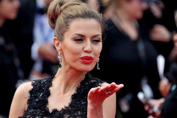 Миллионное наследство в кармане — Боня вышла замуж за отца своего ребёнка?