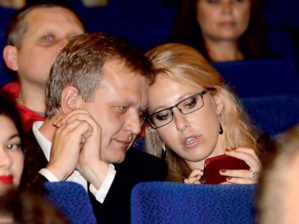 Собчак поссорилась с Волочковой из-за отказа спать с нефтяниками из Азербайджана