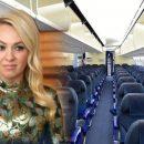 Тяжелый люкс в дешевом экономе или как Яна Рудковская похвасталась «богатым» отпуском