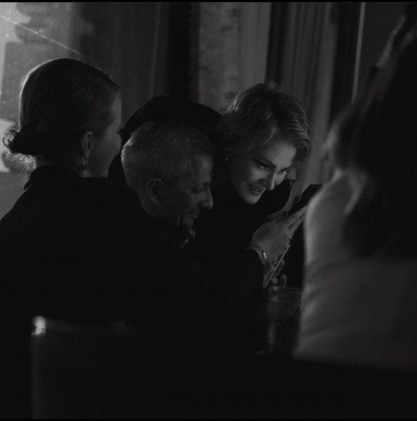 Зря на свадьбу тратились... Беременную Собчак бросил Богомолов ради Литвиновой