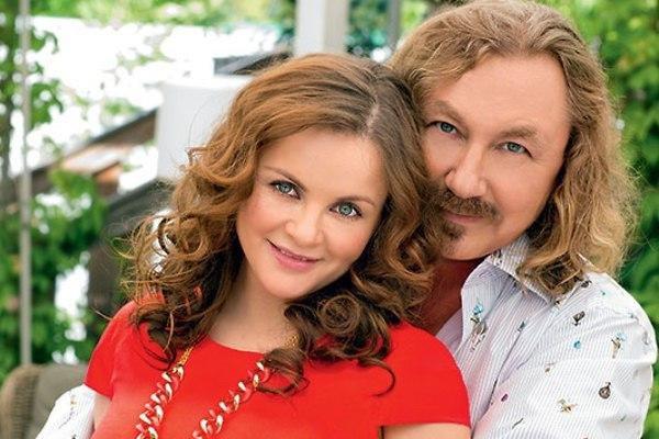 Вскрылась личность экс-любовницы Игоря Николаева