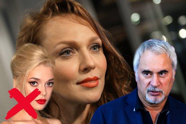 «ВИА Гра» в прошлом! Джанабаева нашла способ удержать Меладзе в семье
