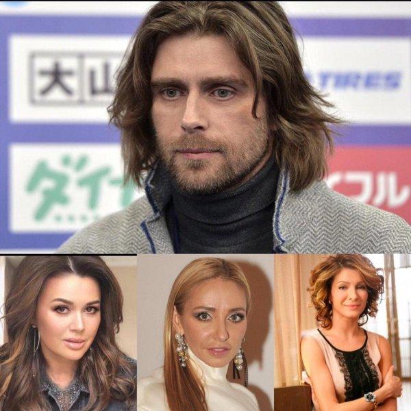 Навка, Заворотнюк, Подкаминская или кого выбрал гулящий Чернышов?