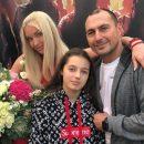 На безрыбье и рак - щука... Волочкова вернулась к бывшему мужу?