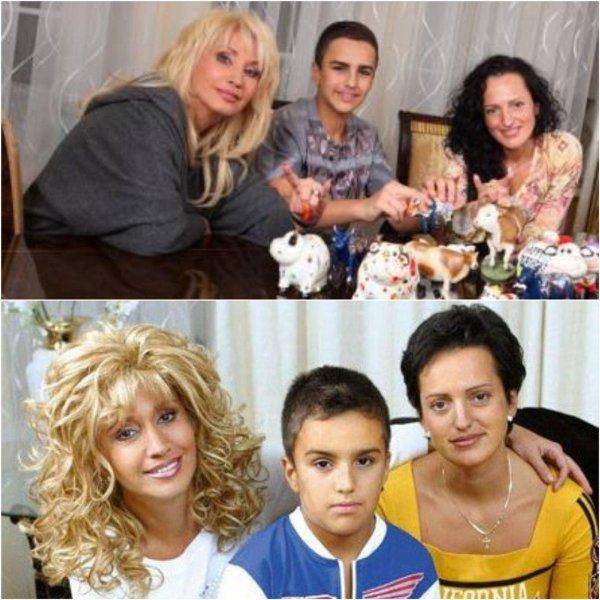 Лишилась семьи в 68 лет... От Аллегровой отказался единственный внук