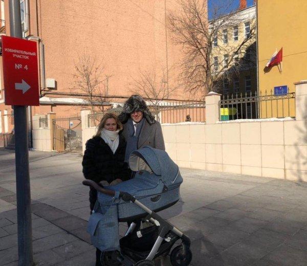 А Шкулева и не рожала: Малахов скрывает сына из-за суррогатной сделки?