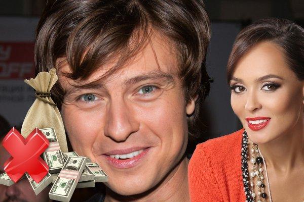 Соблазнила тверком: Шаляпин бросил богатую любовницу из-за «трезвой» Калашниковой?