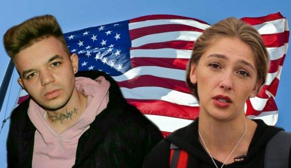 Подальше от Элджея. Ивлеева переезжает в США ради иностранного любовника?