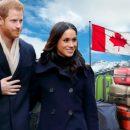 Без охраны и в опасности! Меган Маркл и Принц Гарри рискуют жизнью из-за ссоры с Королевой