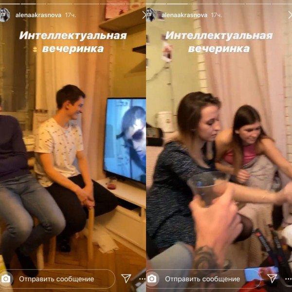 Села на шею Пугачёвой... Жена Преснякова-младшего окончательно перестала работать?