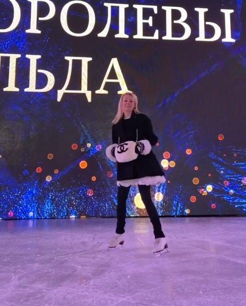 Конфликт исчерпан… Рудковская «выжила» Авербуха с «Первого канала»?