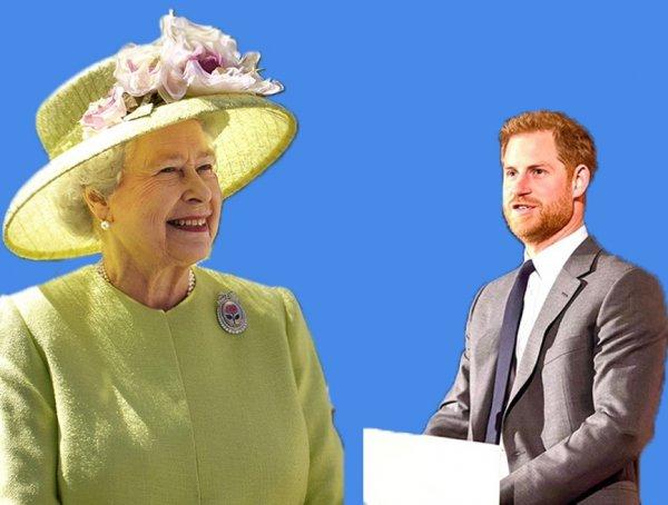 Око за око! Елизавета II растоптала честь Гарри унизительным разоблачением