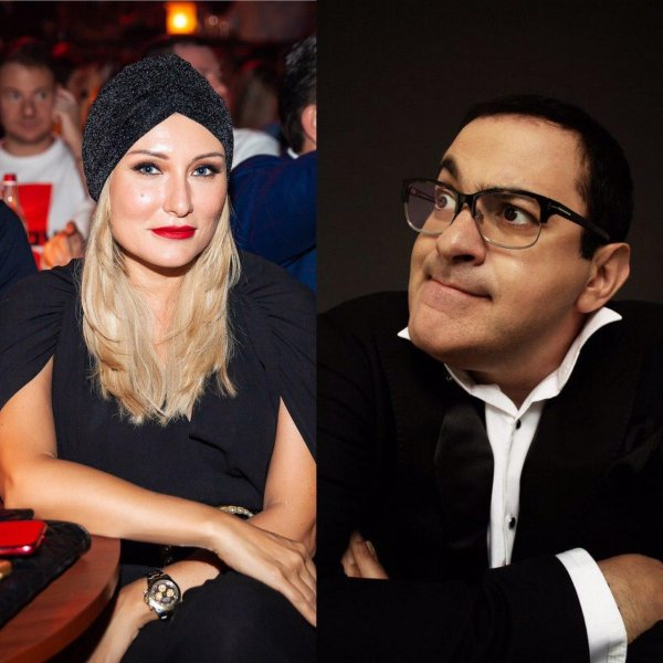 Худоба и тоскливый вид: Мартиросян срывается на жене из-за кризиса Comedy?