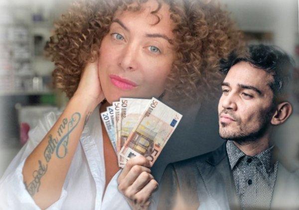 Замуж по расчету… Сестра Фриске спасёт семью от долгов алчным браком?