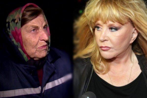 Звезде не до народа! Пугачева бросила родную тётю «умирать» в нищете