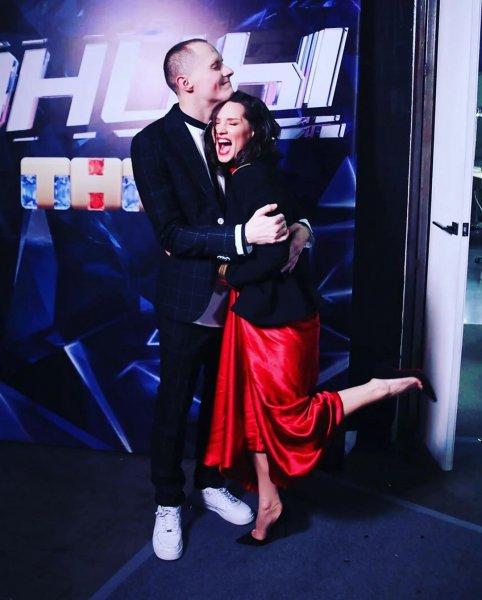«Потанцевал» и бросил! Победитель «Танцев» разбил сердце Татьяне Денисовой